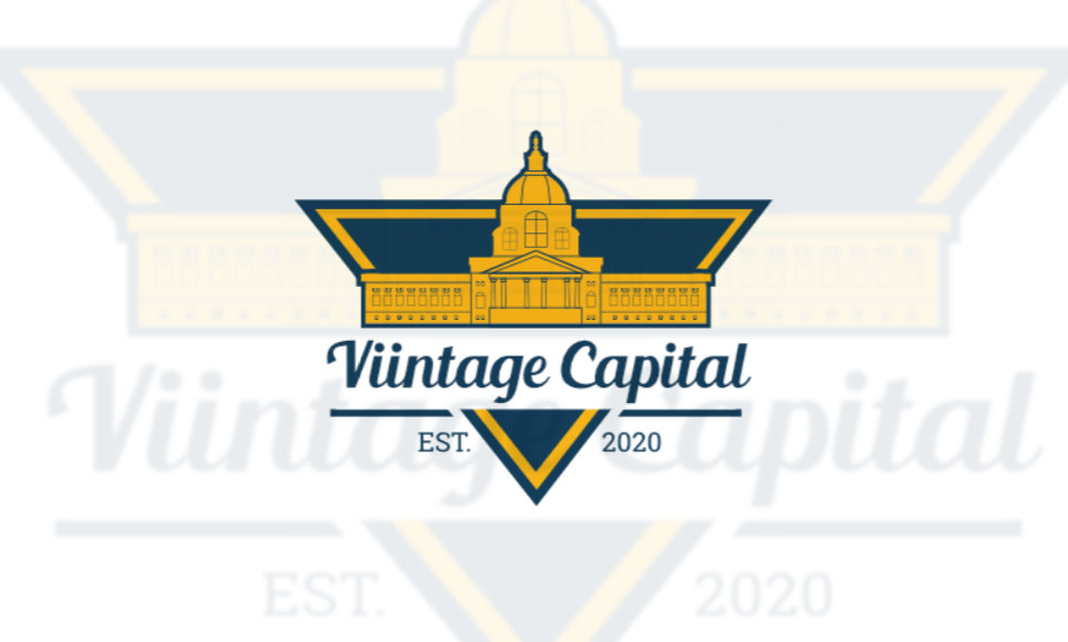 Viintage Capital Logo